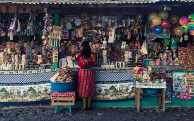 UofA – Guatemala
