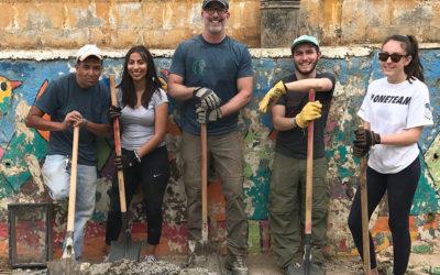 Family Trip – Guatemala