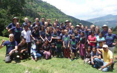 Family Trip – Costa Rica